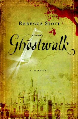 Cover image for Ghostwalk