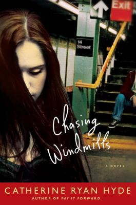 Cover image for Chasing windmills