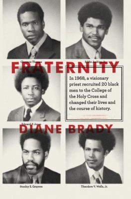 Cover image for Fraternity