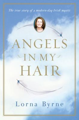 Cover image for Angels in my hair : a memoir