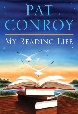 Cover image for My reading life