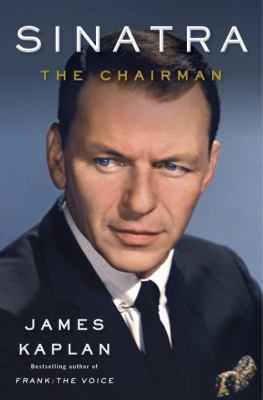 Cover image for Sinatra : the chairman