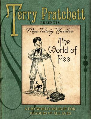 Cover image for Miss Felicity Beedle's The world of poo