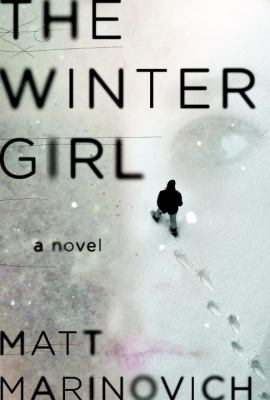 Cover image for The winter girl