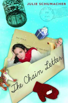 Cover image for The chain letter