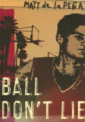 Cover image for Ball don't lie