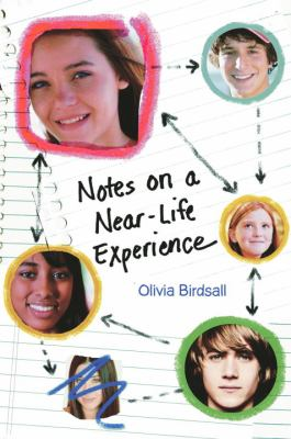 Cover image for Notes on a near-life experience