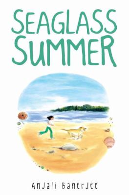 Cover image for Seaglass summer