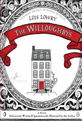 Cover image for The Willoughbys