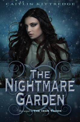 Cover image for The nightmare garden
