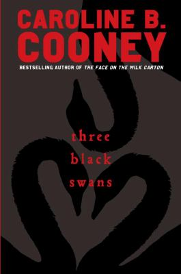 Cover image for Three black swans