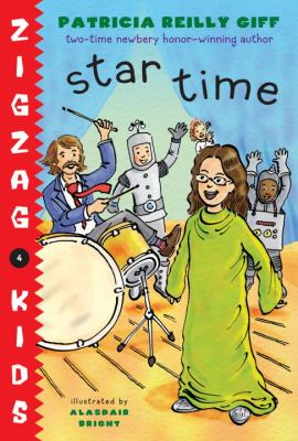 Cover image for Star time