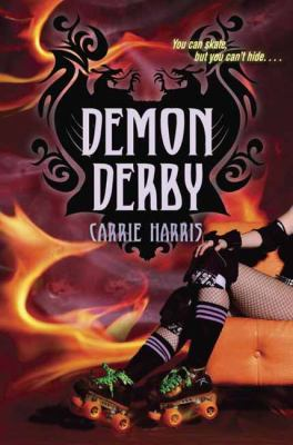 Cover image for Demon derby