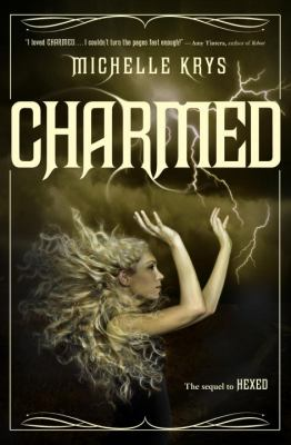 Cover image for Charmed