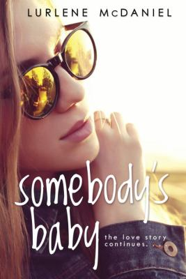 Cover image for Somebody's baby