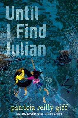 Cover image for Until I find Julian