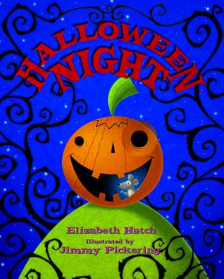 Cover image for Halloween night