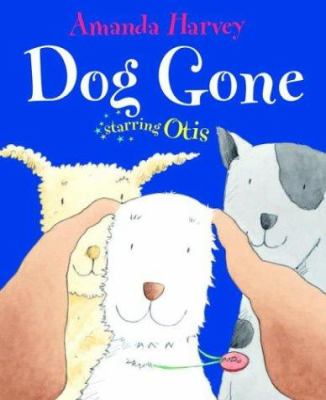 Cover image for Dog gone
