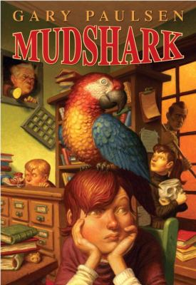 Cover image for Mudshark