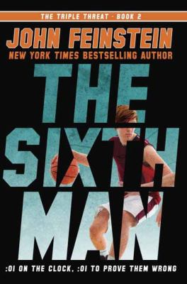Cover image for The sixth man