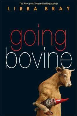 Cover image for Going bovine