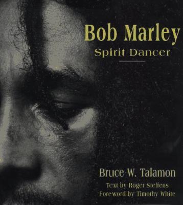 Cover image for Bob Marley : spirit dancer