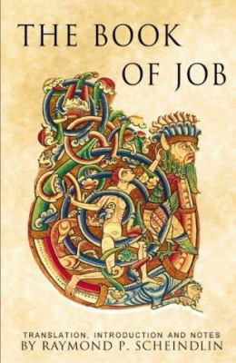 Cover image for The book of Job