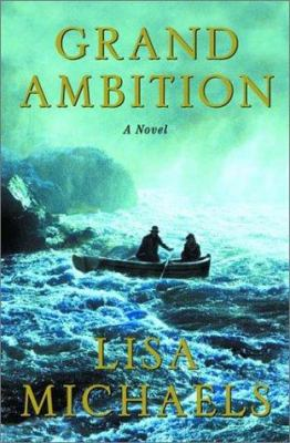 Cover image for Grand ambition : a novel