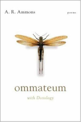 Cover image for Ommateum : with doxology : poems
