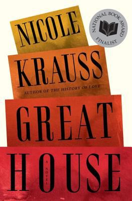 Cover image for Great house