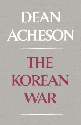 Cover image for The Korean war.