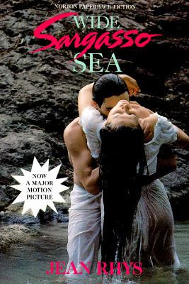Cover image for Wide Sargasso Sea