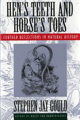 Cover image for Hen's teeth and horse's toes