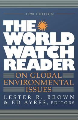 Cover image for The world watch reader on global environmental issues