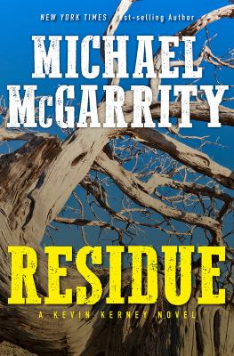 Cover image for Residue