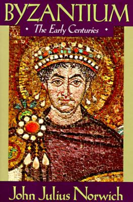 Cover image for Byzantium : the early centuries