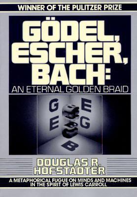 Cover image for Gödel, Escher, Bach : an eternal golden braid