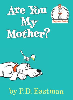 Cover image for Are you my mother?