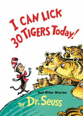 Cover image for I can lick 30 tigers today, and other stories