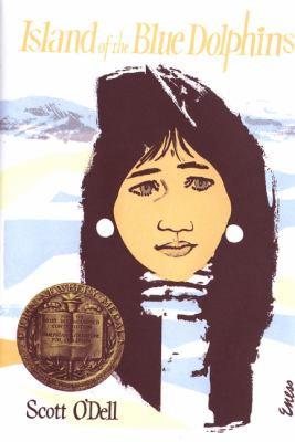 Cover image for Island of the Blue Dolphins.