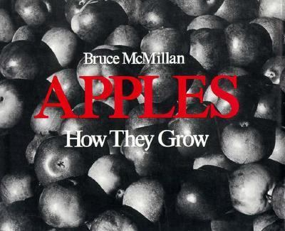 Cover image for Apples, how they grow