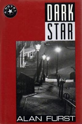Cover image for Dark star