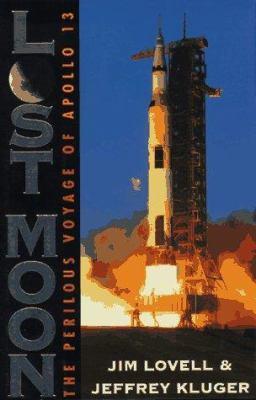 Cover image for Apollo 13