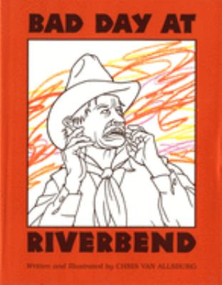 Cover image for Bad day at Riverbend