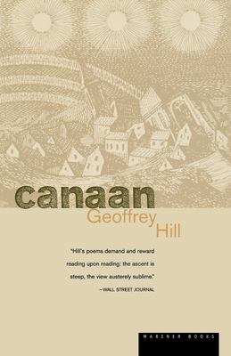 Cover image for Canaan