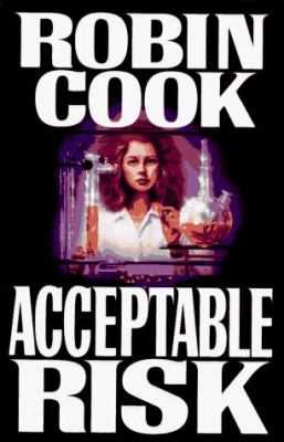 Cover image for Acceptable risk