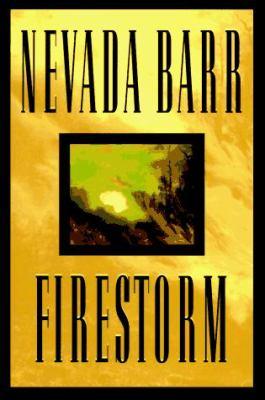 Cover image for Firestorm