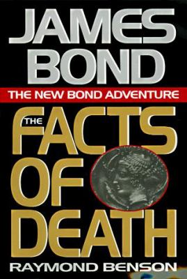 Cover image for The facts of death