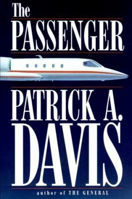 Cover image for The passenger