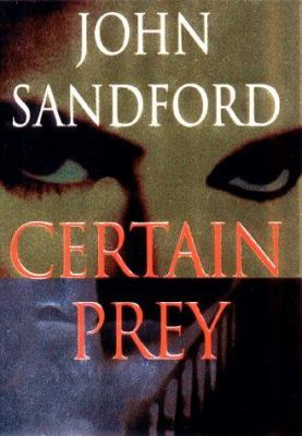 Cover image for Certain prey